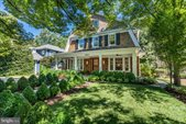5607 Warwick Place, Chevy Chase, MD 20815