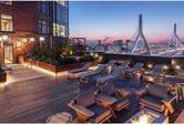 100 Lovejoy Wharf, #9P, Boston, MA 02114