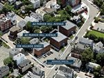 40 Parker Hill Avenue, Boston, MA 02120