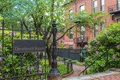 150 Appleton St, #1E, Boston, MA 02116