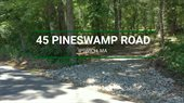 45 Pineswamp Road, Ipswich, MA 01938