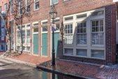 50 Melrose Street, #1 / 2, Boston, MA 02116