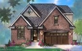 47493 Verona Ct lot 9, Plymouth Township, MI 48033