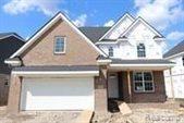 47828 Fieldstone Drive, Northville Township, MI 48168