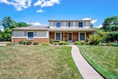 11854 Appletree Dr, Plymouth Township, MI 48170