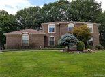 3242 Quail Ridge Circle, Rochester Hills, MI 48309