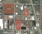 Parcel 1 Hallacy Drive, Holland, MI 49424