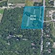 152nd Ave & Riley St, #20.55 Acres, Holland, MI 49424