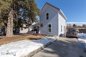 314 North Wallace Avenue, Bozeman, MT 59715