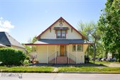 503 & 503 1/2 South Black Avenue, Bozeman, MT 59715