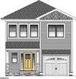 19 Clinton Ave, Springfield Township, NJ 07081