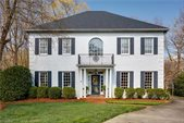 5 Grey Oaks Circle, Greensboro, NC 27408
