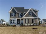 1815 Old Evergreen Drive, Apex, NC 27502