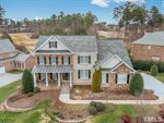 10560 Clubmont Lane, Raleigh, NC 27617