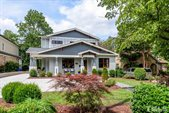 2511 Beechridge Road, Raleigh, NC 27608