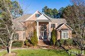 12604 Village Springs Road, Raleigh, NC 27614