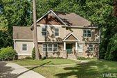3317 Coleridge Drive, Raleigh, NC 27609