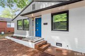 2119 Bellaire Avenue, Raleigh, NC 27608