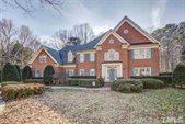 12129 Lockhart Lane, Raleigh, NC 27614