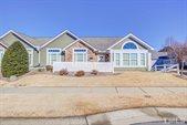 1501 Orchard Villas Avenue, Apex, NC 27502