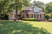 6616 Swallowtail Lane, Raleigh, NC 27613