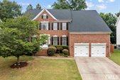 1808 Abby Knoll Drive, Apex, NC 27502