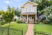 542 E Jones Street, Raleigh, NC 27601