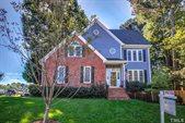 1001 Haddon Hall Drive, Apex, NC 27502