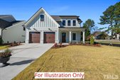6501 Ravensby Court, Raleigh, NC 27615
