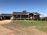 116 Avenue SW, Dickinson, ND 58601