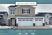 5968 Lou Ann St, Grand Forks, ND 58201