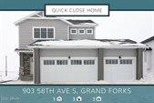 903 58 Avenue South, Grand Forks, ND 58201