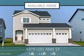 5878 Lou Ann Street, Grand Forks, ND 58201