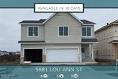 5891 Lou Ann Street, Grand Forks, ND 58201