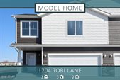 1704 Tobi Lane, Grand Forks, ND 58201