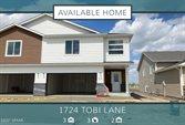1724 Tobi Lane, Grand Forks, ND 58201