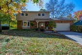 445 Riley Avenue, Worthington, OH 43085