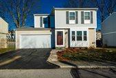 924 Pebblelane Drive, Worthington, OH 43085