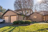 1621 Six Point Court, Worthington, OH 43085