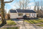 501 Kenbrook Drive, Worthington, OH 43085