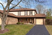 7640 Doeskin Court, Worthington, OH 43085