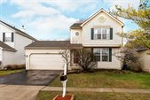 7381 Murrayfield Drive, Worthington, OH 43085