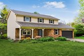 1511 Deer Creek Court, Worthington, OH 43085