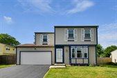 843 Norahrow Drive, #189, Worthington, OH 43085