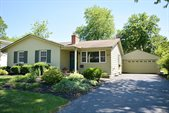 369 Franklin Court, Worthington, OH 43085