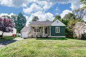 117 Sharon Springs Drive, Worthington, OH 43085