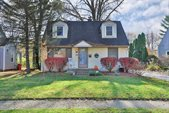 469 Park Overlook Drive, Worthington, OH 43085