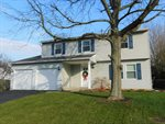 7766 Williwaw Street, Worthington, OH 43085