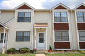 7854 Malton Lane, #14C, Worthington, OH 43085