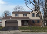 1174 Exploration Court, Worthington, OH 43085